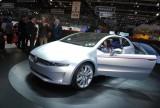 GENEVA LIVE: Italdesign Giugiaro prezinta noile concepte Volkswagen Go! si Tex42288