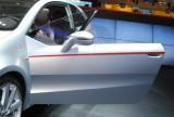GENEVA LIVE: Italdesign Giugiaro prezinta noile concepte Volkswagen Go! si Tex42290