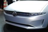 GENEVA LIVE: Italdesign Giugiaro prezinta noile concepte Volkswagen Go! si Tex42291