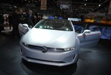 GENEVA LIVE: Italdesign Giugiaro prezinta noile concepte Volkswagen Go! si Tex42292