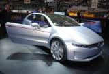 GENEVA LIVE: Italdesign Giugiaro prezinta noile concepte Volkswagen Go! si Tex42294