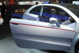 GENEVA LIVE: Italdesign Giugiaro prezinta noile concepte Volkswagen Go! si Tex42295
