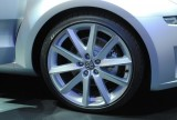 GENEVA LIVE: Italdesign Giugiaro prezinta noile concepte Volkswagen Go! si Tex42296
