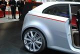 GENEVA LIVE: Italdesign Giugiaro prezinta noile concepte Volkswagen Go! si Tex42298