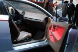 GENEVA LIVE: Italdesign Giugiaro prezinta noile concepte Volkswagen Go! si Tex42300