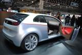 GENEVA LIVE: Italdesign Giugiaro prezinta noile concepte Volkswagen Go! si Tex42301