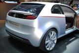 GENEVA LIVE: Italdesign Giugiaro prezinta noile concepte Volkswagen Go! si Tex42302