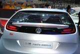 GENEVA LIVE: Italdesign Giugiaro prezinta noile concepte Volkswagen Go! si Tex42305