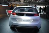 GENEVA LIVE: Italdesign Giugiaro prezinta noile concepte Volkswagen Go! si Tex42306