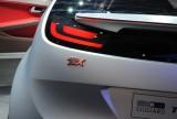 GENEVA LIVE: Italdesign Giugiaro prezinta noile concepte Volkswagen Go! si Tex42307