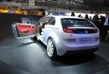GENEVA LIVE: Italdesign Giugiaro prezinta noile concepte Volkswagen Go! si Tex42308