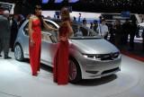 GENEVA LIVE: Italdesign Giugiaro prezinta noile concepte Volkswagen Go! si Tex42309