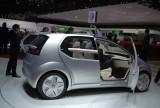 GENEVA LIVE: Italdesign Giugiaro prezinta noile concepte Volkswagen Go! si Tex42311