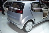 GENEVA LIVE: Italdesign Giugiaro prezinta noile concepte Volkswagen Go! si Tex42313