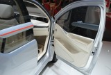 GENEVA LIVE: Italdesign Giugiaro prezinta noile concepte Volkswagen Go! si Tex42315