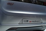 GENEVA LIVE: Italdesign Giugiaro prezinta noile concepte Volkswagen Go! si Tex42316