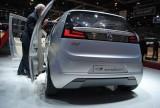 GENEVA LIVE: Italdesign Giugiaro prezinta noile concepte Volkswagen Go! si Tex42317