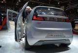 GENEVA LIVE: Italdesign Giugiaro prezinta noile concepte Volkswagen Go! si Tex42318