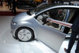 GENEVA LIVE: Italdesign Giugiaro prezinta noile concepte Volkswagen Go! si Tex42319