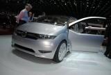 GENEVA LIVE: Italdesign Giugiaro prezinta noile concepte Volkswagen Go! si Tex42322