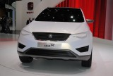 GENEVA LIVE: SEAT IBX, preview pentru Ibiza facelift42248
