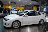 GENEVA LIVE: Standul Subaru42208