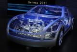 GENEVA LIVE: Standul Subaru42226