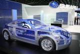GENEVA LIVE: Standul Subaru42229