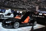 Geneva LIVE: Spyker se intoarce in cursele de anduranta cu C8 Aileron GT42142