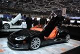Geneva LIVE: Spyker se intoarce in cursele de anduranta cu C8 Aileron GT42143