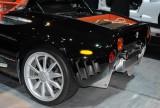 Geneva LIVE: Spyker se intoarce in cursele de anduranta cu C8 Aileron GT42149