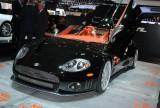 Geneva LIVE: Spyker se intoarce in cursele de anduranta cu C8 Aileron GT42150