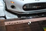 Geneva LIVE: Spyker se intoarce in cursele de anduranta cu C8 Aileron GT42156