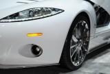 Geneva LIVE: Spyker se intoarce in cursele de anduranta cu C8 Aileron GT42161
