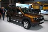 Geneva LIVE: Dacia, reflectoarele pe Duster42110