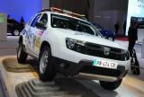 Geneva LIVE: Dacia, reflectoarele pe Duster42123