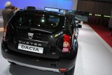 Geneva LIVE: Dacia, reflectoarele pe Duster42127