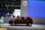 Geneva LIVE: Dacia, reflectoarele pe Duster42132