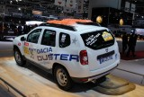 Geneva LIVE: Dacia, reflectoarele pe Duster42137