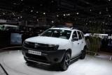 Geneva LIVE: Dacia, reflectoarele pe Duster42139