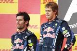 Webber, increzator ca va fi tratat la acelasi nivel cu Vettel42106