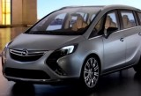 VIDEO: Conceptul Opel Zafira Tourer prezentat in detaliu42077