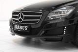 Brabus pregateste un Mercedes CLS modificat pentru Geneva42021