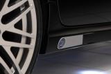 Brabus pregateste un Mercedes CLS modificat pentru Geneva42024