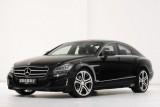 Brabus pregateste un Mercedes CLS modificat pentru Geneva42025