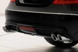 Brabus pregateste un Mercedes CLS modificat pentru Geneva42027