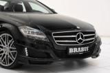 Brabus pregateste un Mercedes CLS modificat pentru Geneva42028