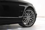 Brabus pregateste un Mercedes CLS modificat pentru Geneva42029