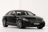 Brabus pregateste un Mercedes CLS modificat pentru Geneva42030