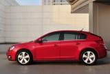 Iata noul Chevrolet Cruze hatchback!42013